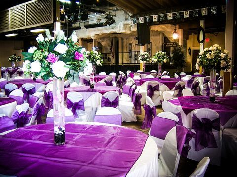 Weddings And Wedding Receptions Old World Huntington Beach