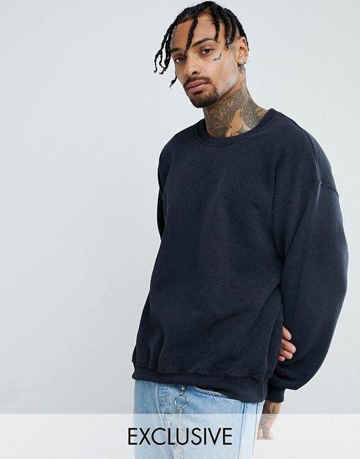 Image Alternatetext Mens Sweatshirts Hoodie Oversized Sweatshirt Vintage Crewneck Sweatshirt