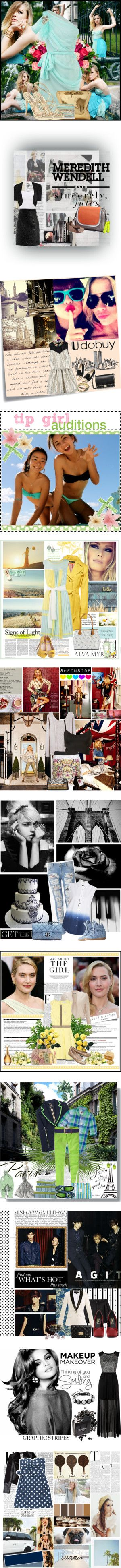 """""""Sets made for me.♥ part 6"""" by ruppy ❤ liked on Polyvore"""