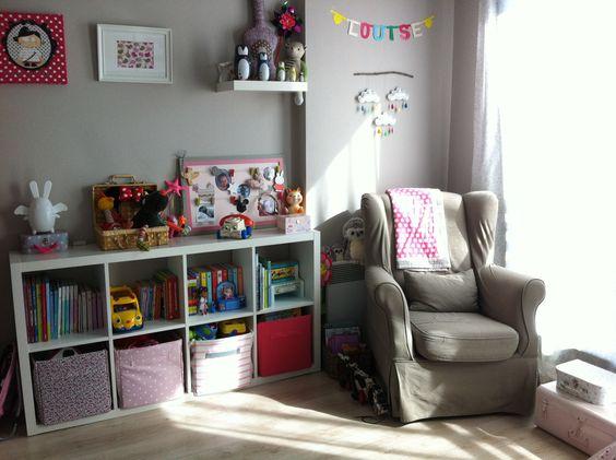 chambre enfant fille rangement - Rangement Chambre D Enfant