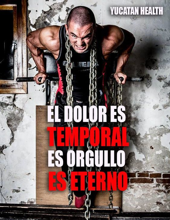 Motivation fitness motivation and google on pinterest for Posters para gimnasios