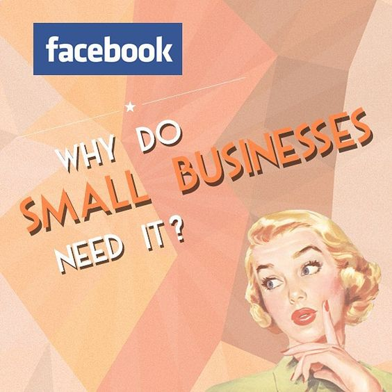 Why do small businesses need Facebook? Read our infographic and find out: http://rocketfishdigital.tumblr.com/post/123646035996/why-do-small-businesses-need-facebook #socialmediatips #digitalmarketing #facebook
