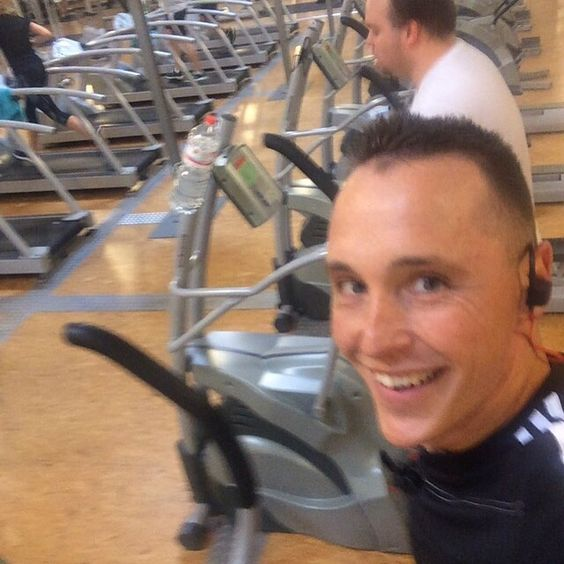 #workout #finished #sweat #feelgood #runlikehell #sporttutgut #fitness by specnero