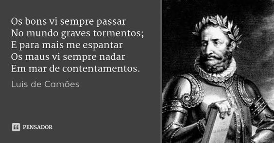 Image result for camões frases
