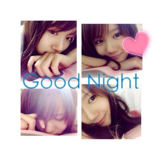原 望奈美 @haramina1224 部屋着も化粧もコンタクトも良し! 準備完了!  今日は 少しゆっくりして早めに寝ます(´๑⃙⃘•༝•๑⃙⃘`)♡  おやすみなさい♡