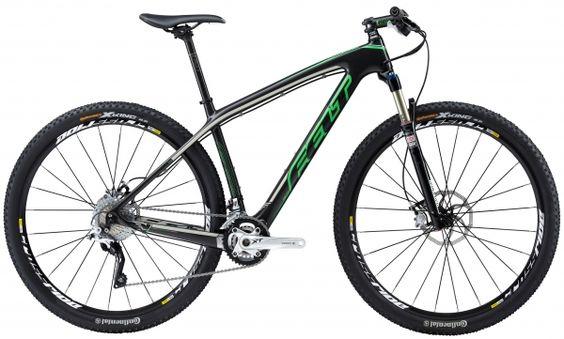 Was möchte man zum Felt Nine 2 noch sagen ausser einfach ein Traum. Das neue 29 Zoll Mountainbike präsentiert sich in seiner vollen Pracht. Egal...