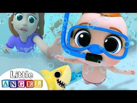 bath time song baby s bath time little angel nursery rhymes youtube baby shark song video baby bath baby bath time