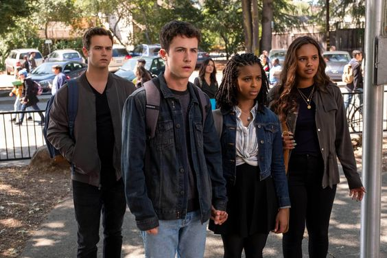 Everyone is spiraling on 13 Reasons Why Season 4. Here's a look at the trailer to see what to expect.