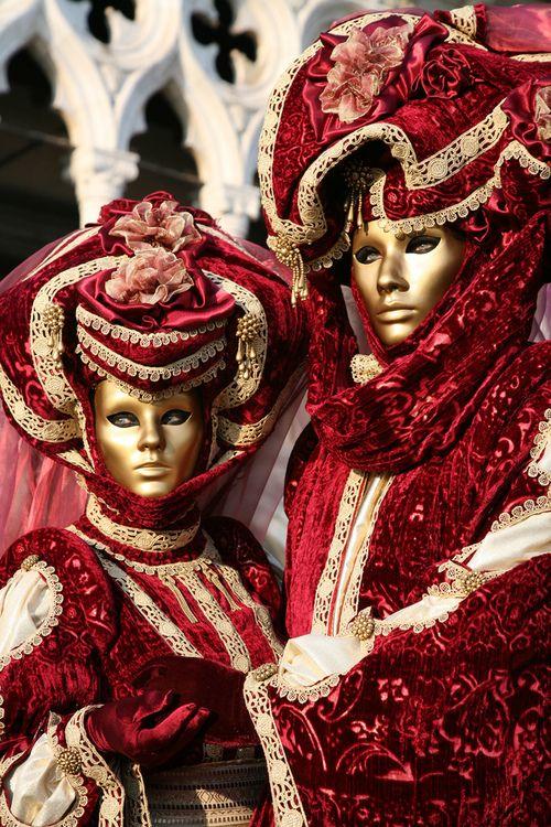 Carnevale di Venezia / Imgend