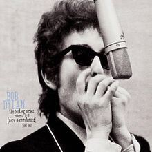 "Bob Dylan, ""The Bootleg Series Volumes 1-3 (Rare and Unreleased) 1961-1991"