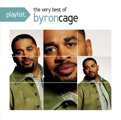 ▶ Byron Cage - There Is A Name - YouTube
