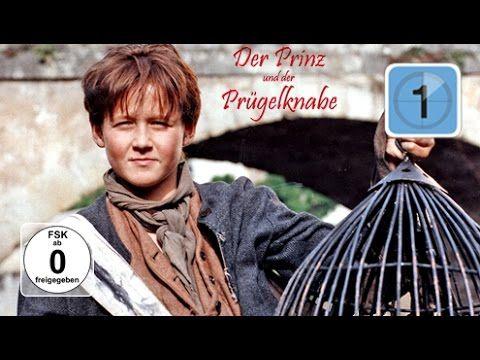 Der Prinz Und Der Prugelknabe Familienfilm In Voller Lange Familienfilme Familie Film Filme