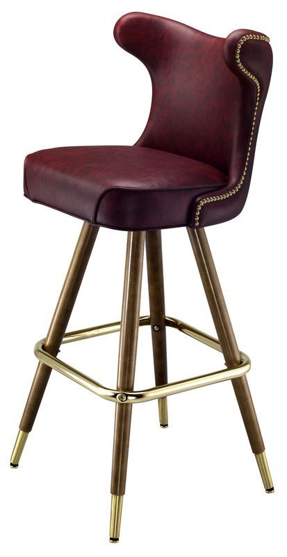 Normal Bar Stool: