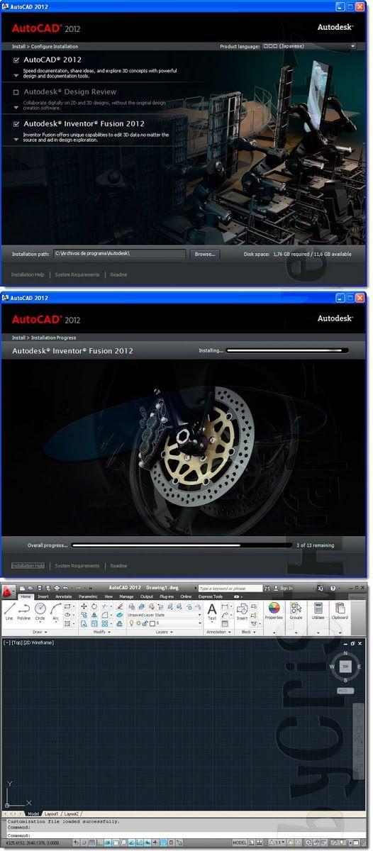 Xforce Keygen 64 Bits Autocad 2014 Descargar Autocad 2014 Autocad Sci Fi Spaceship