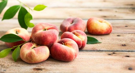 3) Donut Peach - Sarsmis - Getty Images