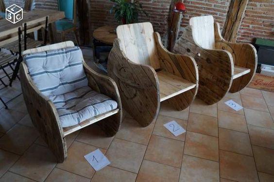 Fauteuil Touret Ameublement Tarn Leboncoin Fr Mobilier De Salon Ameublement Deco Maison