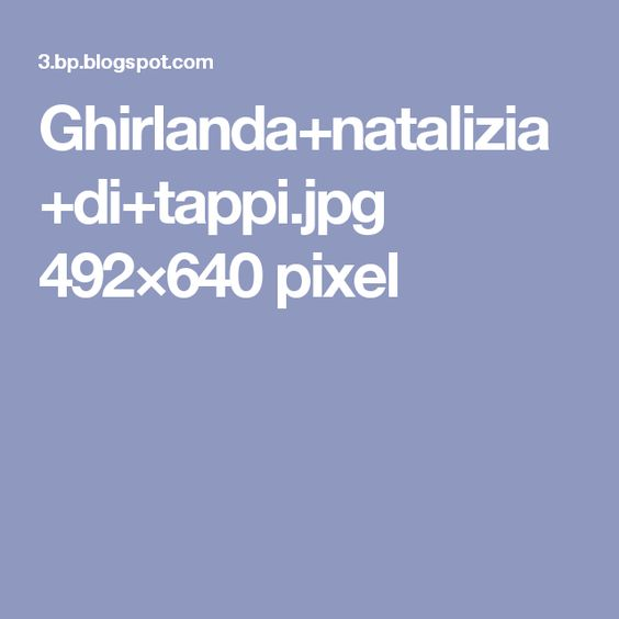 Ghirlanda+natalizia+di+tappi.jpg 492×640 pixel