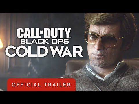 Call Of Duty Black Ops Cold War Perseus Briefing Cinematic In 2020 Black Ops Call Of Duty Black Call Of Duty