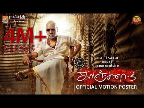 Kanchana 2 Was Released Back In April 2015 And Proved To Be A