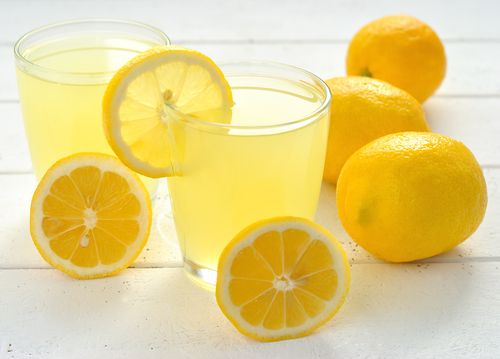 Entgiften Sie Ihren Korper In 2020 Wasser Mit Zitrone Zitronen