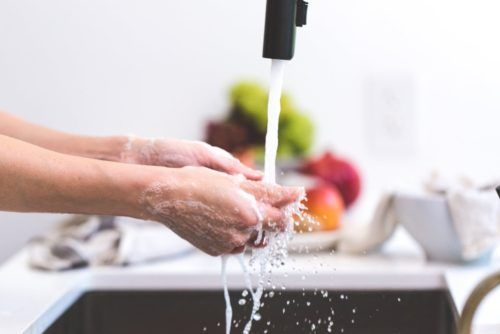 15 Kitchen Cleaning Hacks Every Lazy Person Should Know Cleaning