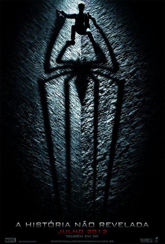 Filme | O Espetacular Homem-Aranha (The Amazing Spider-Man) | CinePOP