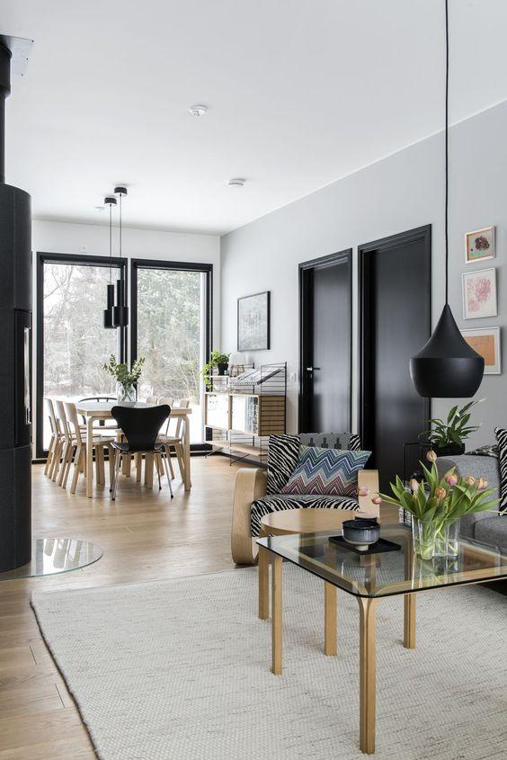Fashionable European Home Decor