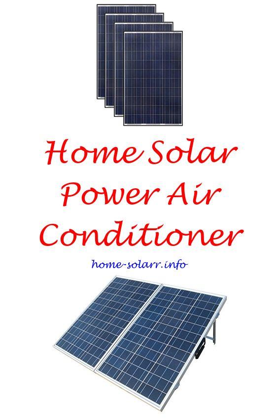 Cost Of Home Solar Power System Solar Power House Solar Heater Diy Solar Energy For Home