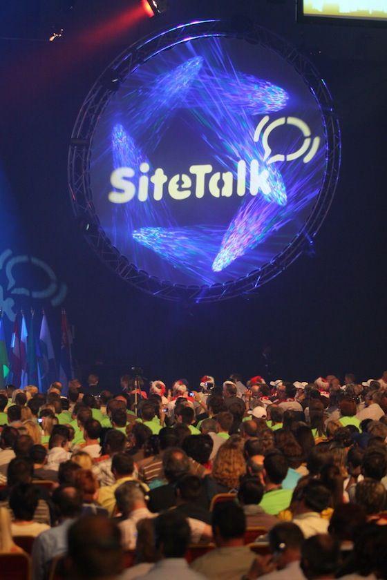 SITETALK & OPN, es una comunidad social gratuita que recompensa por la construcción de una Red Social a través de referencias personales www.sitetalk.com/joanmori