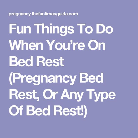 bed rest pregnancy beds and fun things on pinterest. Black Bedroom Furniture Sets. Home Design Ideas