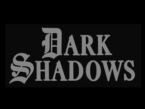 ★dark shadows★