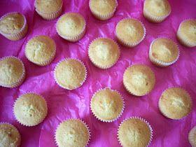 Magdalenas para cupcakes, de Magnolia Bakery
