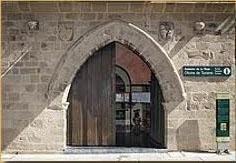 Santo Domingo de La Calzada Casa Trastamara / La Rioja