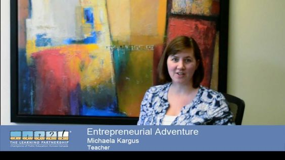 5 Things Every Teacher Should Know About Entrepreneurial Adventure