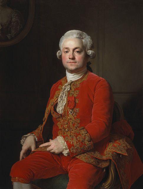 Artist  Joseph Duplessis (1725–1802) Link back to Creator infobox template wikidata:Q2286906 Title Monsieur de Buissy Date circa 1780: