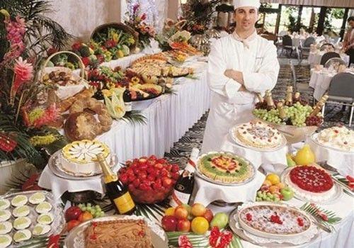 Lễ hội ẩm thực của Singapore đa dạng phong phú, nổi bật thu hút du khách