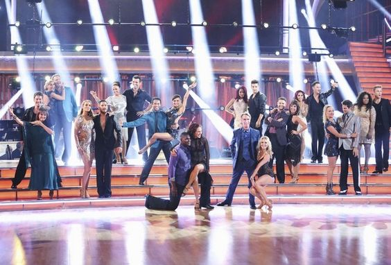 Who Got Voted Off Dancing with the Stars 2013 Tonight? Week 2 | Gossip and Gab