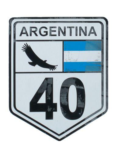 Ruta 40 | METRO #186 | May 2014