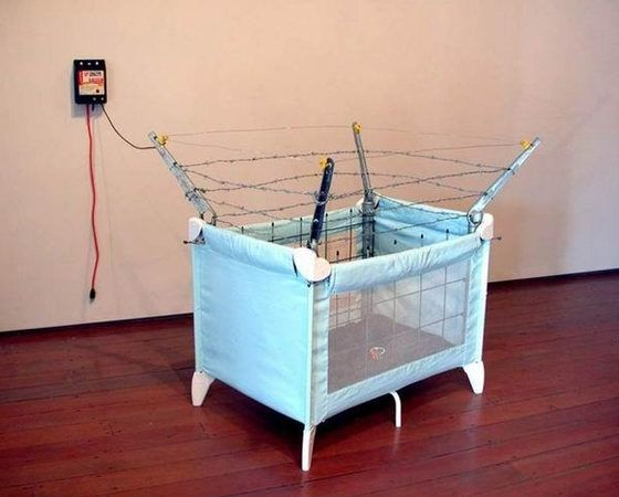 baby cage - Mad needed this so much