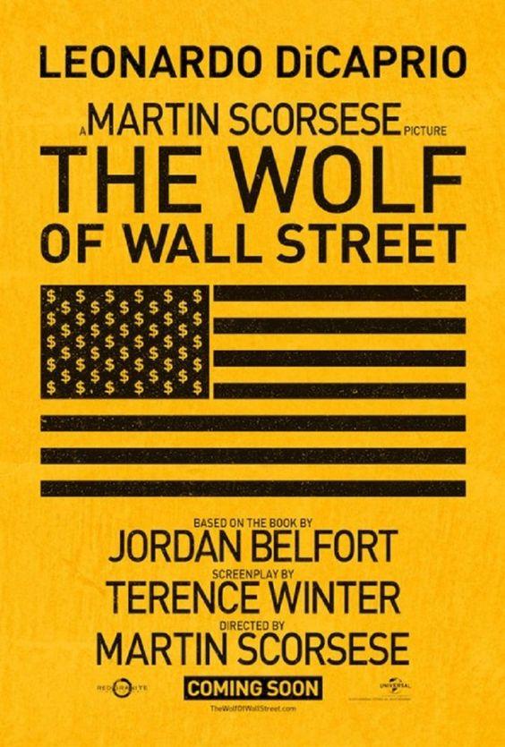 The Wolf of Wall Street (2013) - IMDb