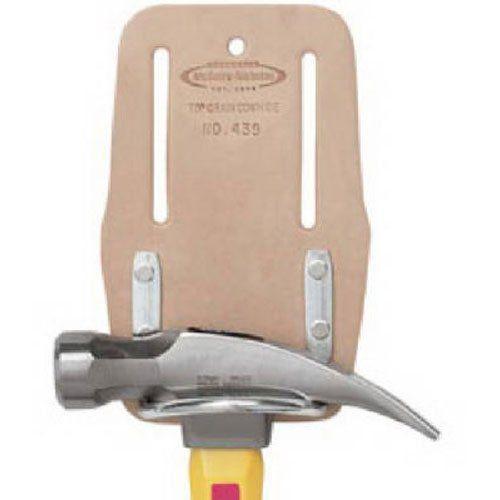 Mcguire Nicholas 439 Hammer Holder Saddle Leather Claw Hammers Steel Hammer