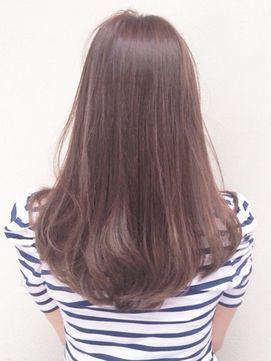 暗めブラウンの人気ヘアカラー 髪色カタログ 初心者でも Naver まとめ 2019 ヘアカラー 髪色 ピンク 髪 色