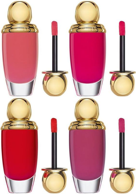 dior-splendor-holiday-2016-collection-9 | Lipstick | Pinterest ...