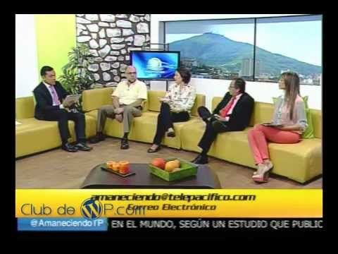 Mi Entrevista en Televisión: La Evolución del Marketing: http://www.youtube.com/watch?v=qalNWJtffKc