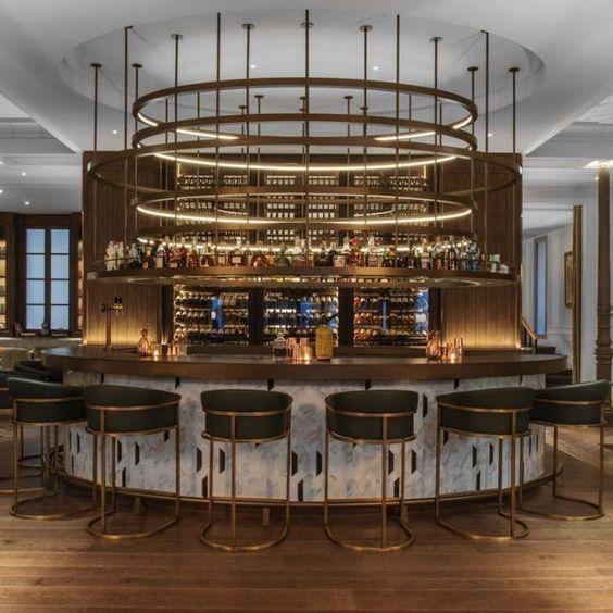 Luxury Bar Bar Design Restaurant Luxury Bar Bar Interior Design