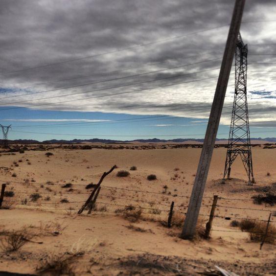 Desierto de Juárez