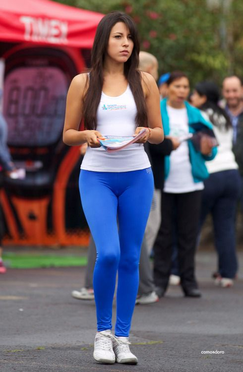 Tight Candid Clothes 49