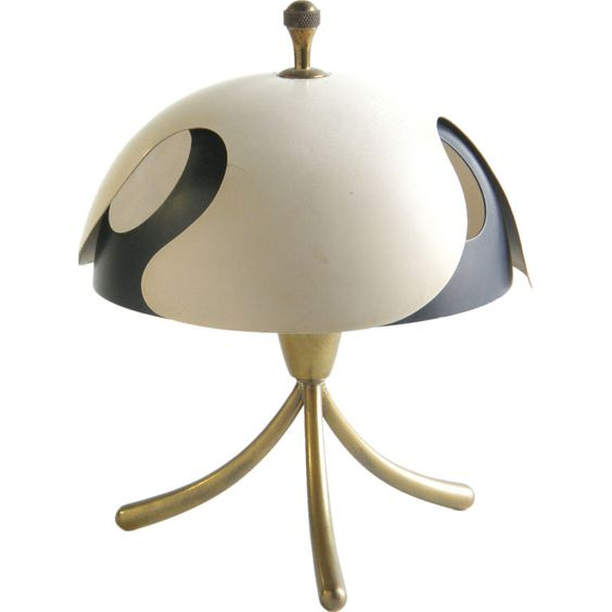 1950s Arredoluce Lamp