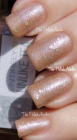 Nerd Lacquer: Entirely Unlike Tea   Love the color: Nerdlacquer Creations, Nerd Herd, Lacquer Swatches, Polish Nail Art, Buy Nerdlacquer, Hair Nails, Polishaholic Nerd, Nerdlacquer Entirely, Anna S Nails