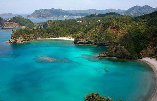 Galapagos Islands! I wanna go so bad.